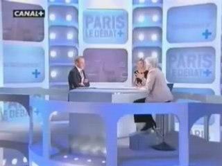 2 Débat Panafieu Delanoë : Transport et Environnement