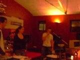 Les Z'invités rock concert au bananier - 03