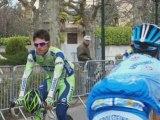 Paris Nice a Montélimar le 13-03-2008