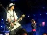 Der letzte tag; Tokio Hotel; Bercy; 9 mars; Rym