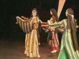 chanson Traditionnelle Chaouia (d'Algérie) 2007