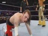 ECW - 04.03.08 - Morrison & Miz vs. Dreamer & Delaney