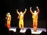 2008.03.12, Concert des Wriggles