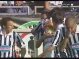 Juventus-Napoli 2-0 2006-07 (Camoranesi-Del Piero SKY)