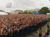 Enter Shikari - Sorry You're Not A Winner [live] big day out