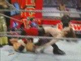 ECW - 11.03.08 - Morrison & Miz vs. Dreamer & Delaney