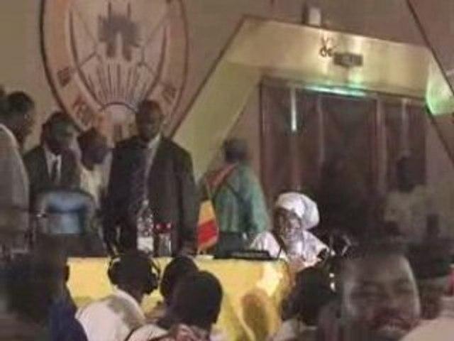 Bamako-Kayes part1