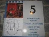 GIORGIO @u CHATEAU DES COMTES GAND 2008