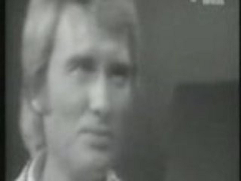 johnny hallyday Je t'aime je t'aime je t'aime 1974