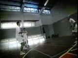 Foot Fifa Street Capoeira...des ouf !!!