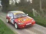 Rallye pays de caux 2005 (lillebonne)