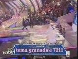 GRANADA - (r) - Costel Busuioc