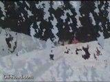 2007 Snow Shoot – Snowmobile Action