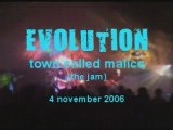 Town called malice (the jam)