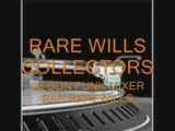 FUNK RARE WILLS COLLECTORS GROOVE 2