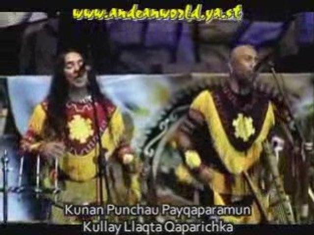 La Kiaka (Subtitulado) - Alborada