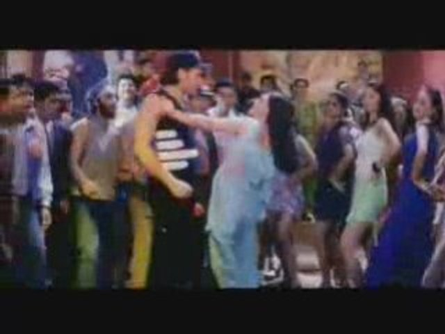 Balle Balle from SOLDIER - Preity Zinta