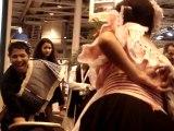 Danses du Pérou au salon international du tourisme (Paris)