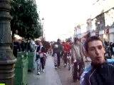 Manif dans les rues d'Orléans 02