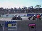 Depart CFE 2006 Nogaro