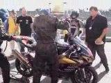 Ravitaillement Team DBR CFE 2006 Nogaro