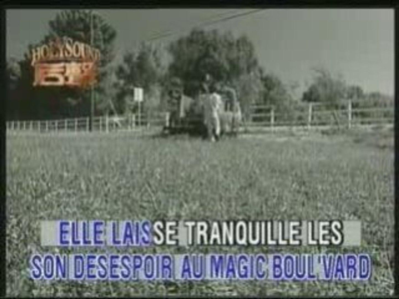Magic Boulevard - Male