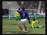 Image de 'mon best of PES 6 volume 1'