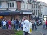 Northern Irish Flute Bands @ Dunamoney Annual Parade 2006