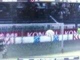 Image de 'coup de canon nani pes 2008'