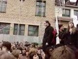 blocus du lycée Jules Ferry