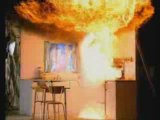 feu de cuisine