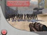 Battlefield 2142. Cascades