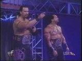 Sunday Night Heat - 1.8.1999 - Part 1