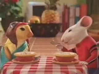 Stuart Little 2 (Theatrical Trailer)