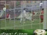 Dinamo poli iasi 1-0 Danciulescu www.liga-1.com