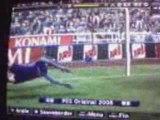 Compil Gestes Pro Evolution Soccer 2008
