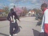 Lil Lloyd & Young Black Kumping