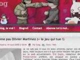 J'aime pas Olivier Martinez
