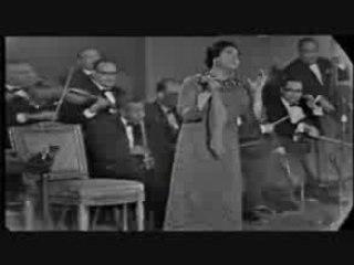 Oum Kalthoum Al Atlal 1966