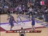 NBA Cavaliers 89, Pistons 73 (F) Recaps March 19,2008