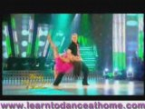 Strictly Come Dancing - Alesha Dixon - Salsa Dancing