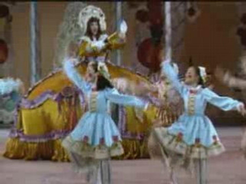 George Balanchine's The Nutcracker (1993)