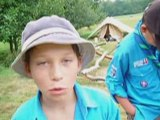 Camp Scout 2003 YERRES Partie 2