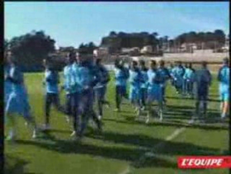 Foot - L1 - Marseille - Vidéos Sport - L Equipe