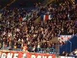18/03/2008 - PSG-Bastia CdFr (2-1) : Boulogne Boys