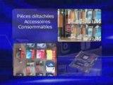 Problème Windows xp, Vista, ecran bleu, bug, virus, adsl