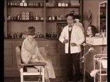 Buster Keaton : Seven chances