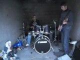 impro guitare batterie