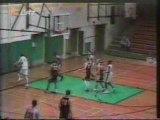 basket ball incroyable
