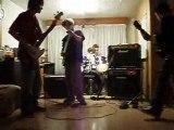 Reprise Enter Sandman Metallica par SilveRoseS